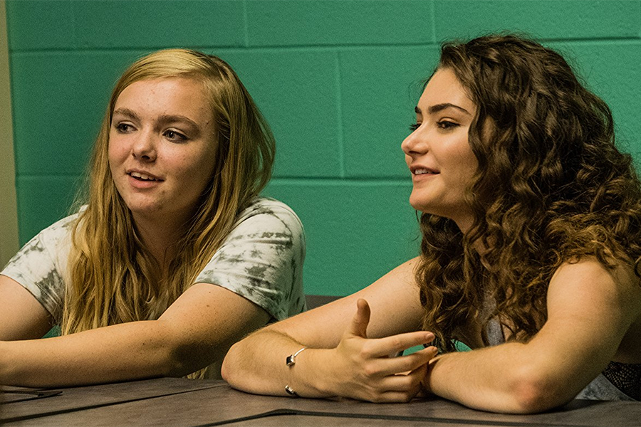 Lionsgate Releasing Indie Darling 'Eighth Grade' on Disc Oct. 9