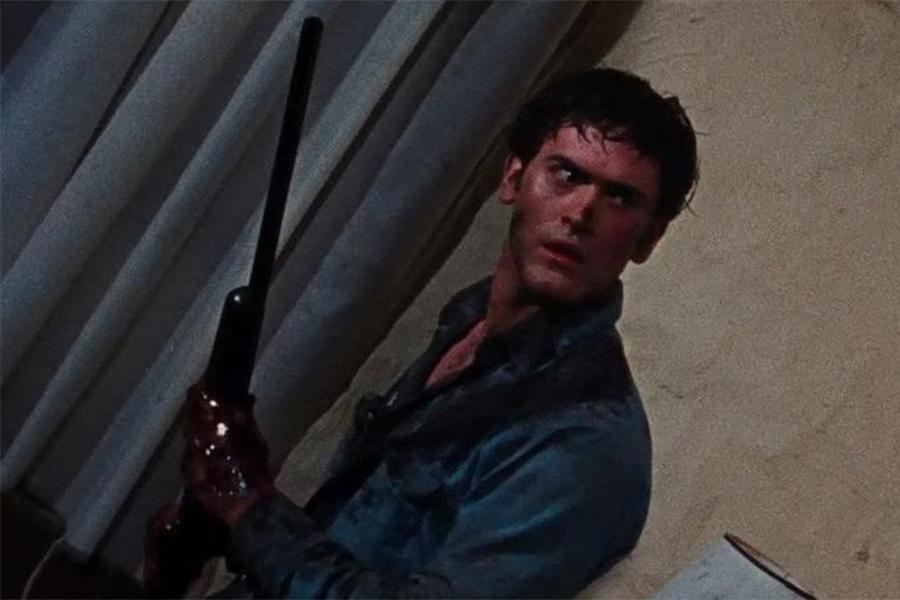 Lionsgate Resurrecting Original 'Evil Dead' on 4K Blu-ray