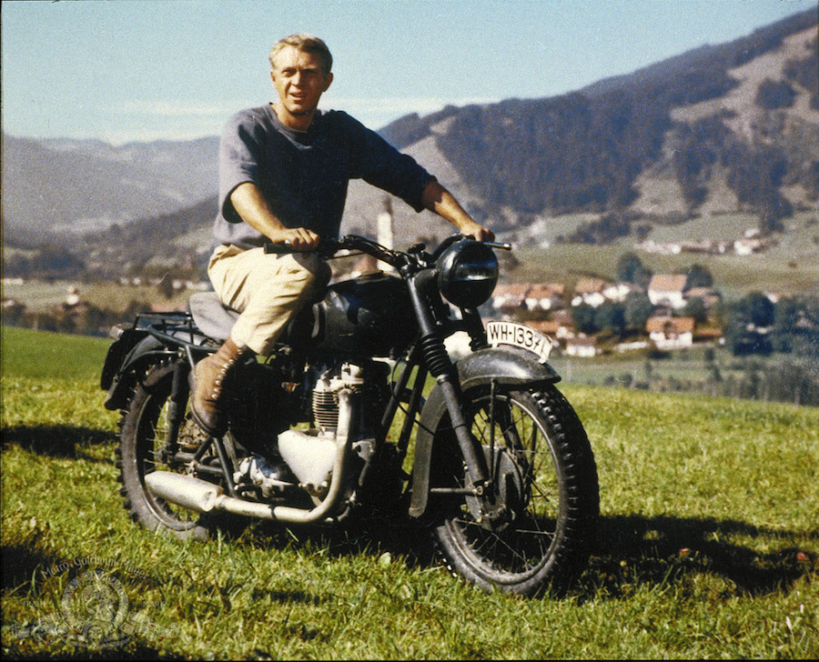 'The Great Escape' Tribute Documentary 'The Coolest Guy Movie Ever' Available Now From Virgil Films
