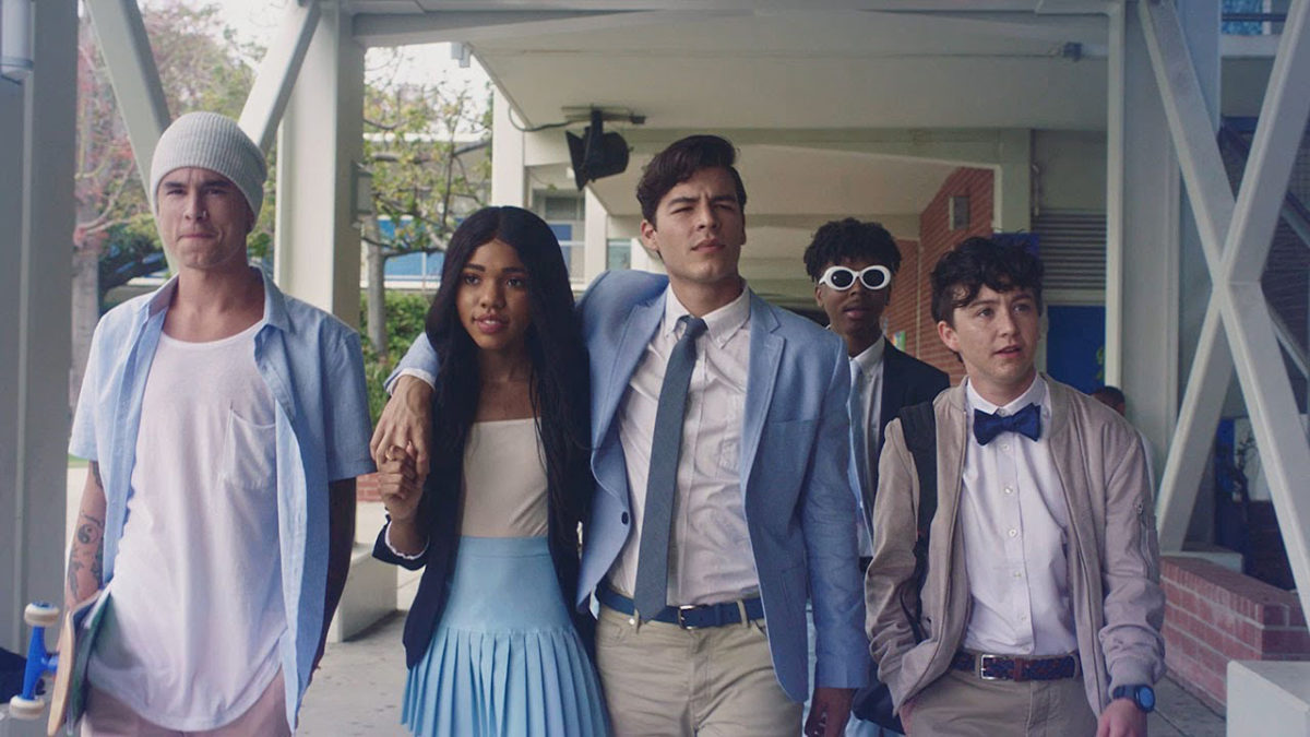 AT&T's Hello Lab Originals Bows Three New Video Series