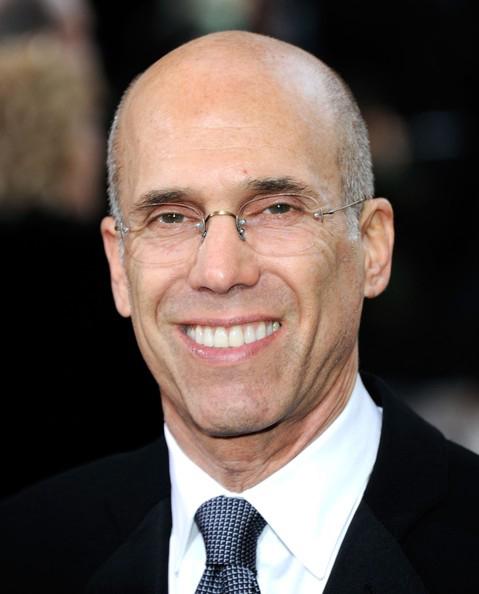 Jeffrey Katzenberg Secures $1+ Billion Funding for 'NewTV' Mobile OTT Video Venture