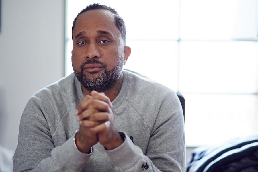 'black-ish' Creator Kenya Barris Signs Deal With Netflix