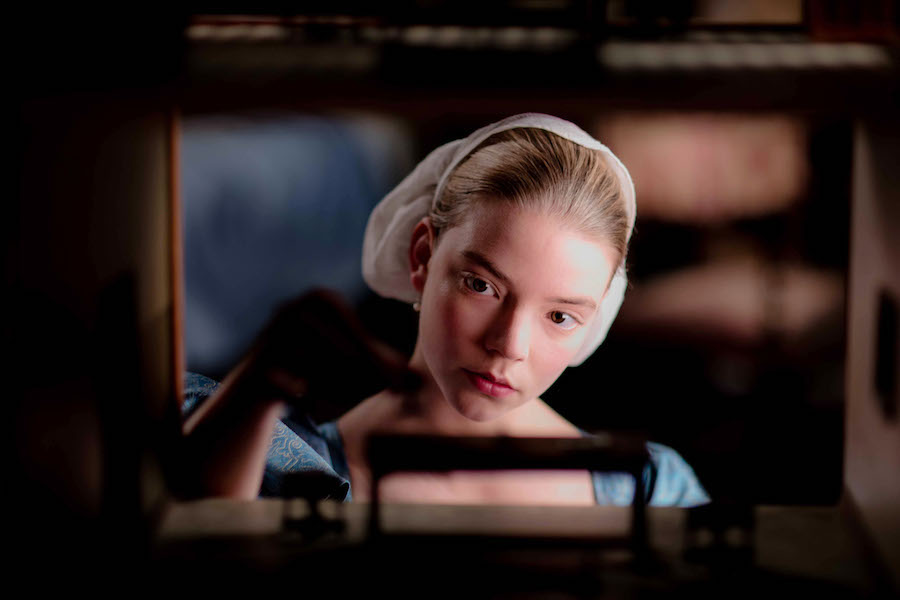 'The Miniaturist' From Masterpiece Coming Out on Digital Sept. 10, Disc Sept. 18 From PBS