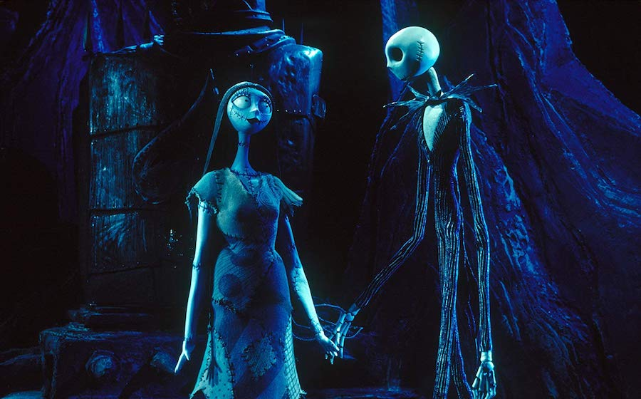 Disney Releasing 25th Anniversary Blu-rays for 'Nightmare Before Christmas,' 'Hocus Pocus' Sept. 2