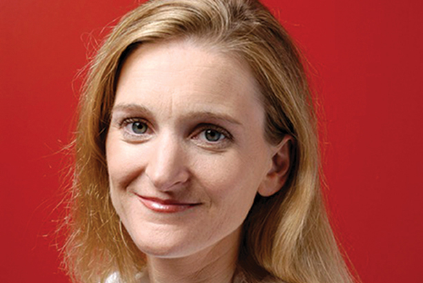 Rachel Whetstone Named New Netflix Communications Boss