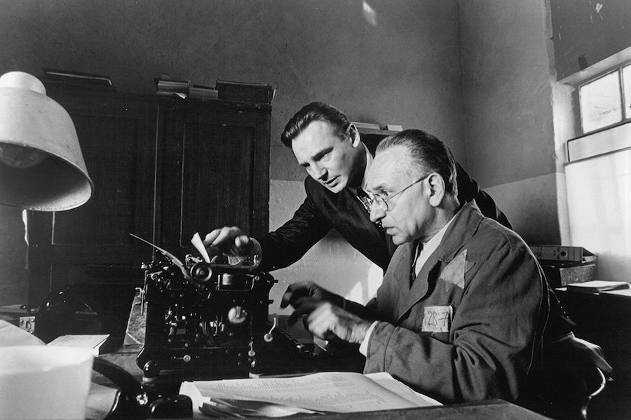 'Schindler's List' Coming in 4K to Theaters, Home Market From Universal