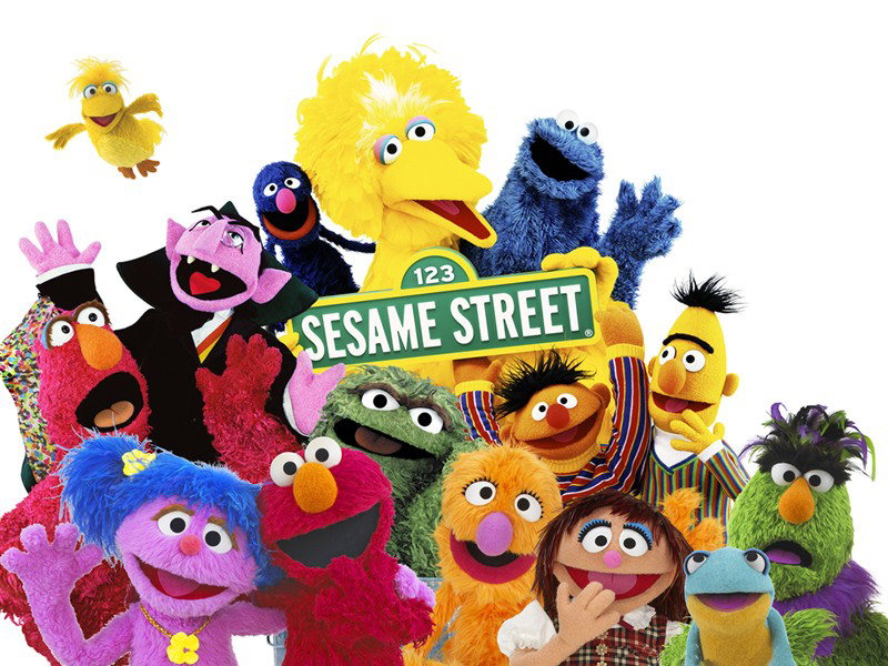 Shout! Factory Inks Extensive 'Sesame Street' Distribution Deal