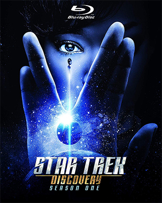 Star Trek: Discovery — Season One