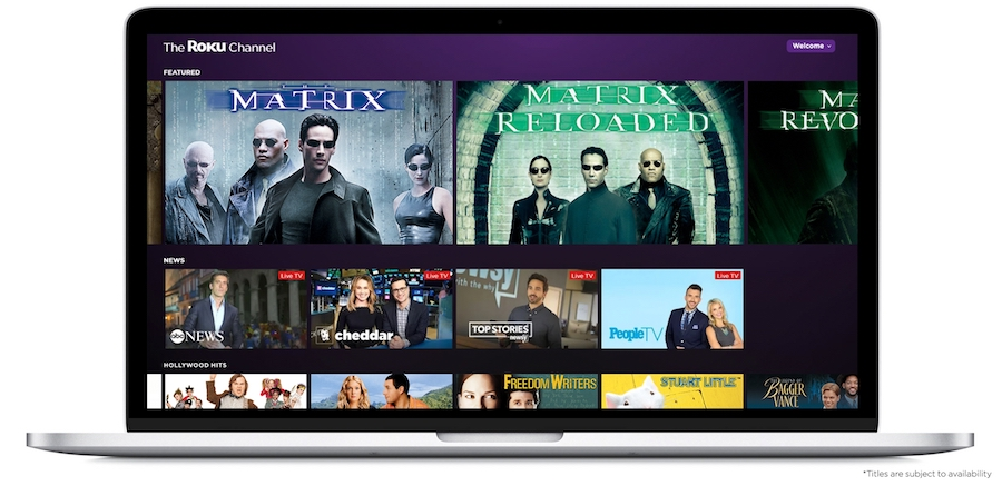 Roku Expands Roku Channel, Home Screen Capabilities; Reports Strong Financials