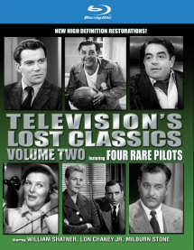 Classic TV Shows, Rare TV Pilots Among Titles Coming From VCI and