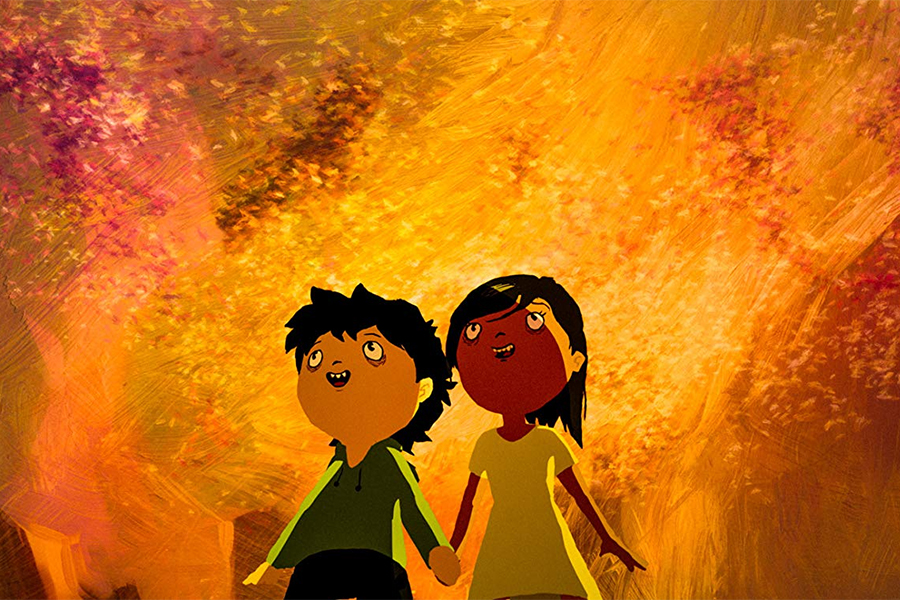 Shout! Studios Acquires 'Tito and the Birds'