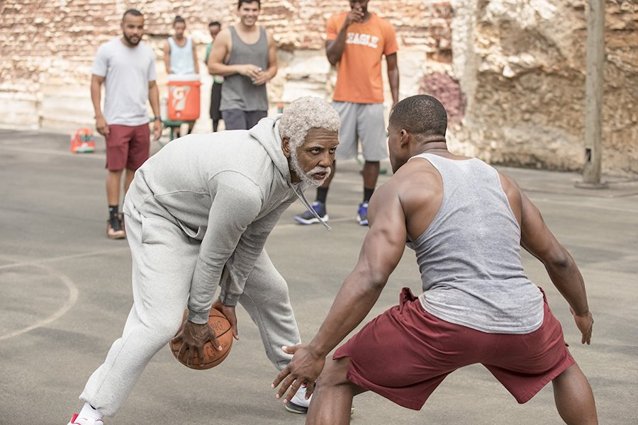 'Uncle Drew' Outrents 'Solo: A Star Wars Story' at Redbox