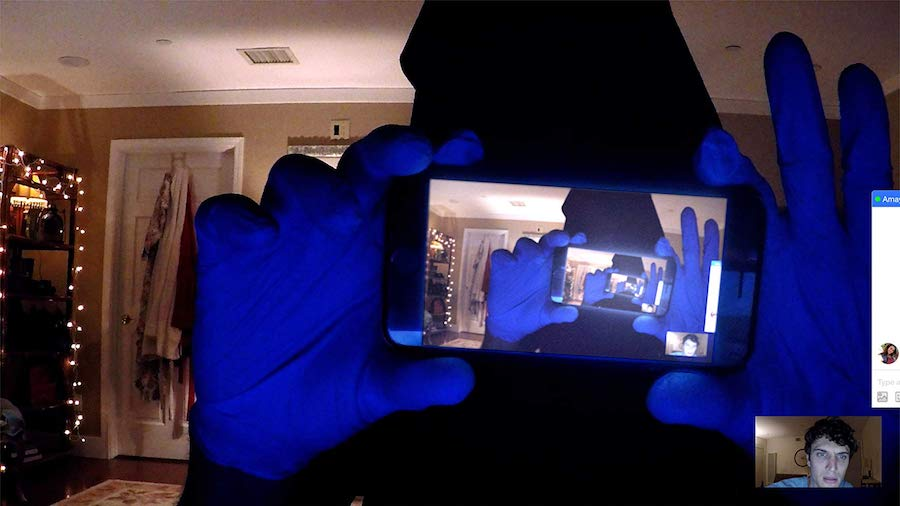 'Unfriended: Dark Web' Coming on Digital Oct. 2, Disc Oct. 16 From Universal