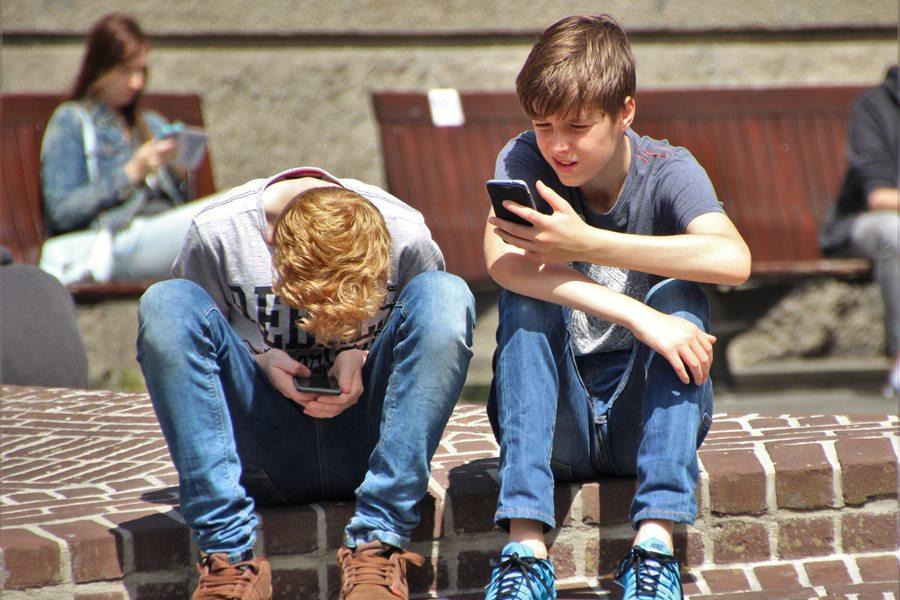 Survey: One in Five U.S. Children Under 6 Own a Smartphone