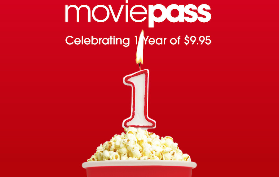 Helios Touts One-Year Anniversary of MoviePass Acquisition Despite Mounting Losses