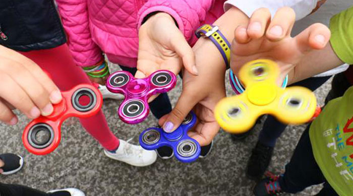 F.Y.E. Q2 Fiscal Performance Undermined by Fidget Spinners