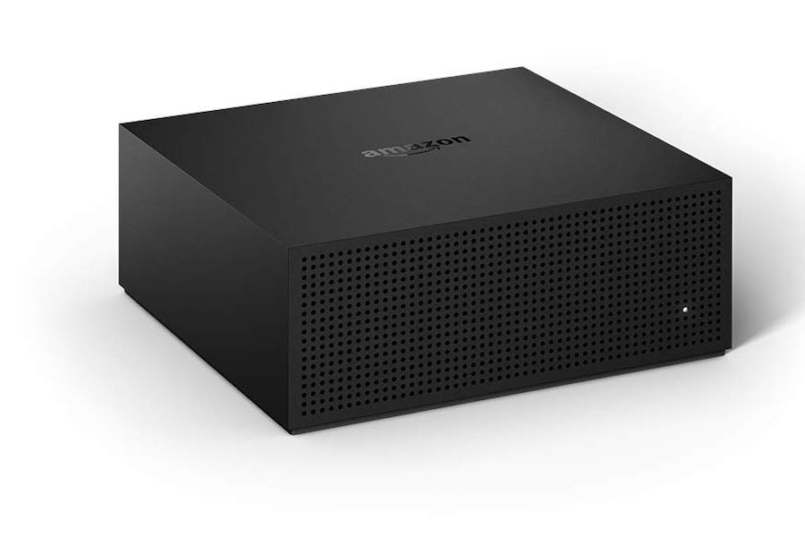 Amazon Announces Fire TV Recast DVR for Recording Over-the-Air TV
