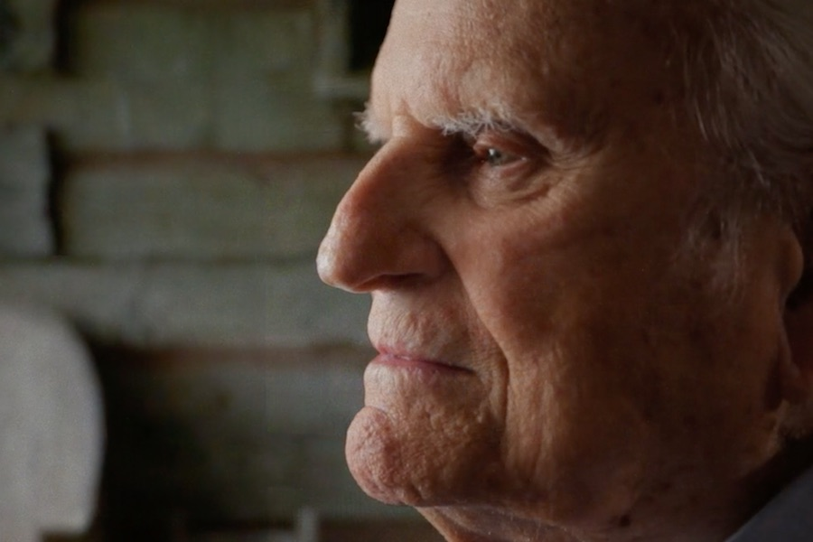 'Billy Graham: An Extraordinary Journey' Coming to DVD Nov. 6 From Virgil