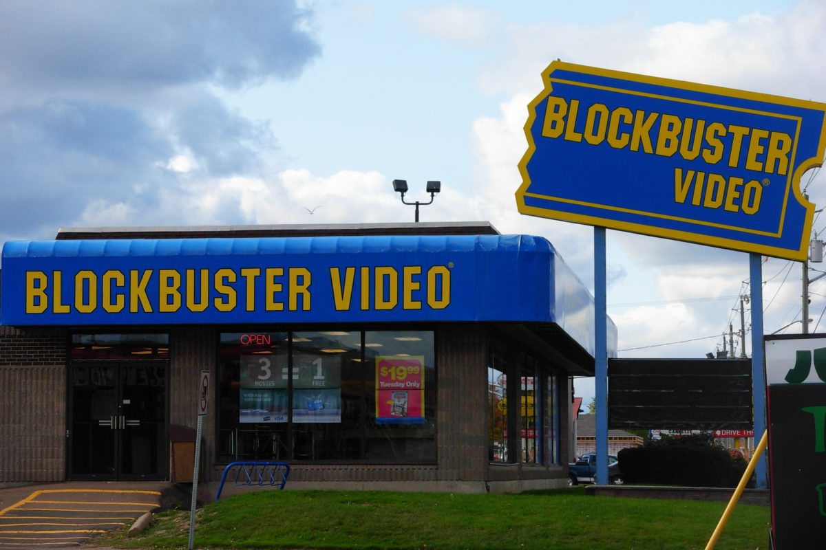 Doc on 'Last Blockbuster' Video Store Completes Funding