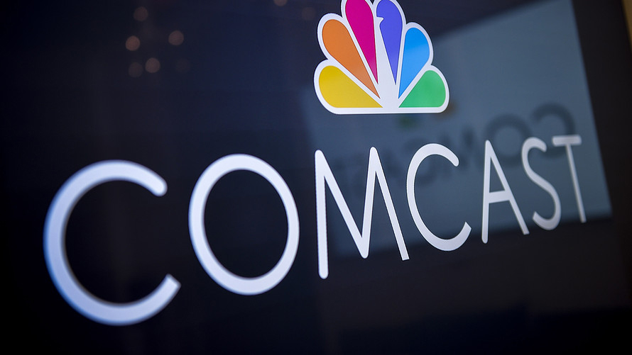 Comcast Acquires 30% of Sky Stock Following Weekend Auction Win