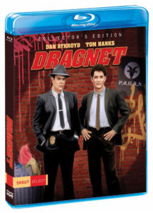 Dragnet' Movie Gets Blu-ray Disc Date from Shout! Factory – Media