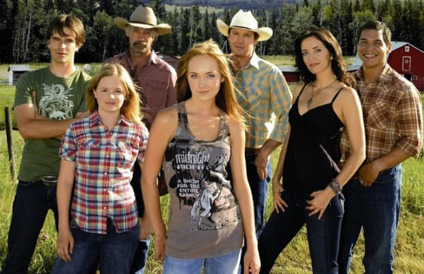 Cinedigm Acquires Streaming Rights to Canadian Drama 'Heartland'