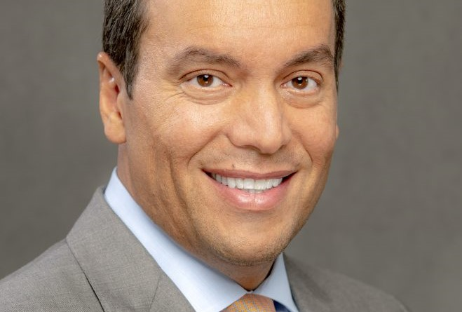 Joseph Ianniello Acting CEO at CBS Following Moonves Exit ...