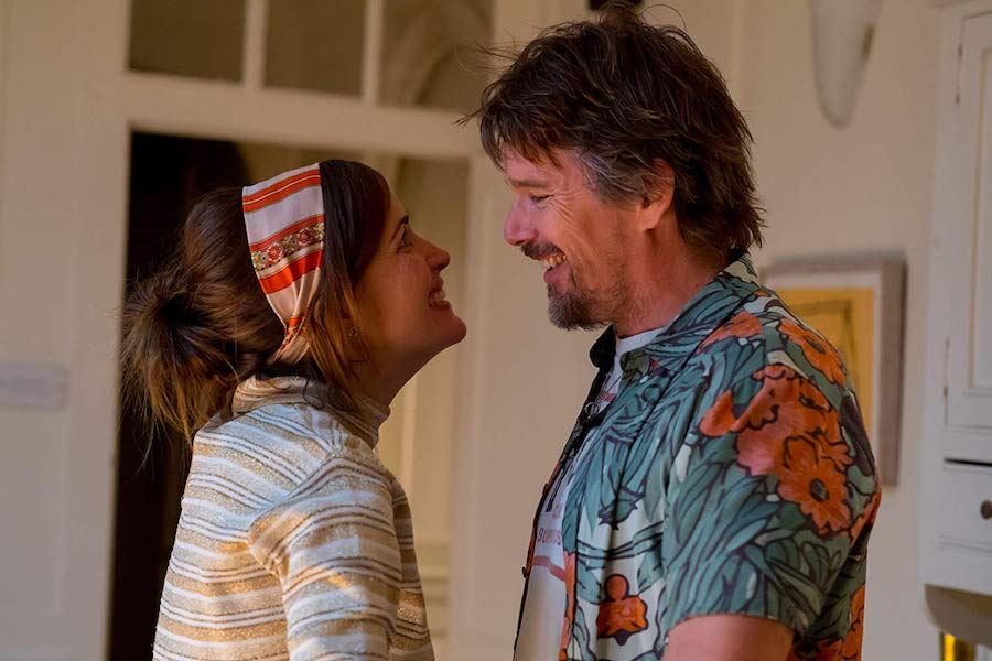 Comedy 'Juliet, Naked' Due on Digital Oct. 30, Disc Nov. 13 From Lionsgate