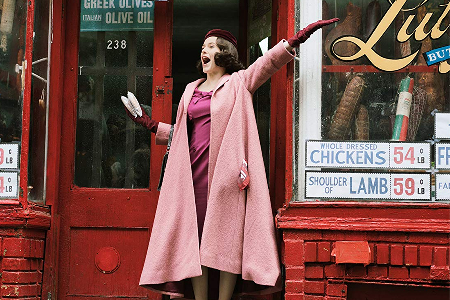 Amazon's 'Mrs. Maisel,' HBO's 'Game of Thrones' Lead Way at 70th Emmys