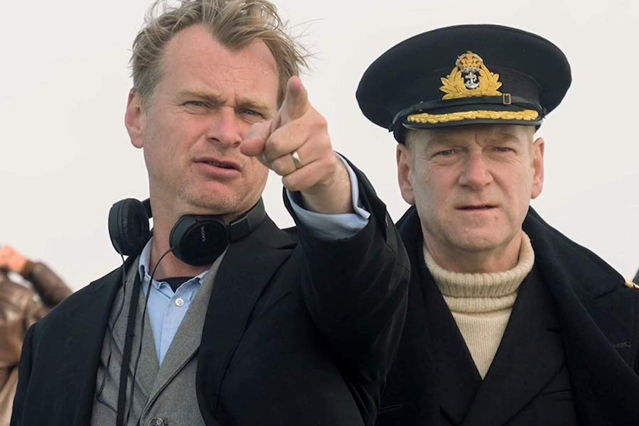 Director Christopher Nolan Blasts WarnerMedia's Movie Streaming Release Strategy