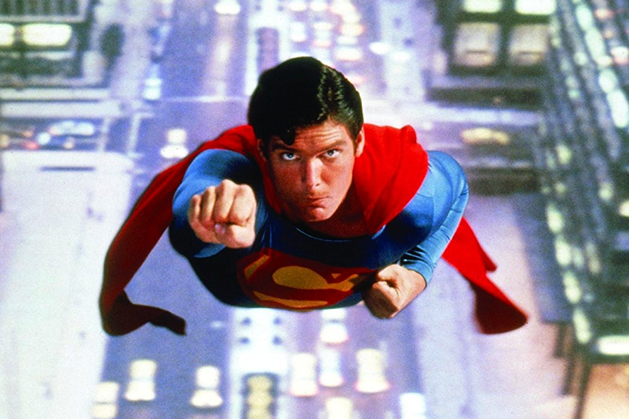 1978 'Superman' Movie Flying to 4K UHD Blu-ray Nov. 6