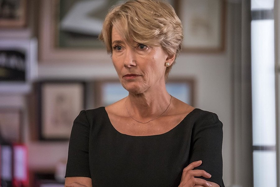 'The Children Act' With Emma Thompson Due on DVD Nov. 13 From Lionsgate