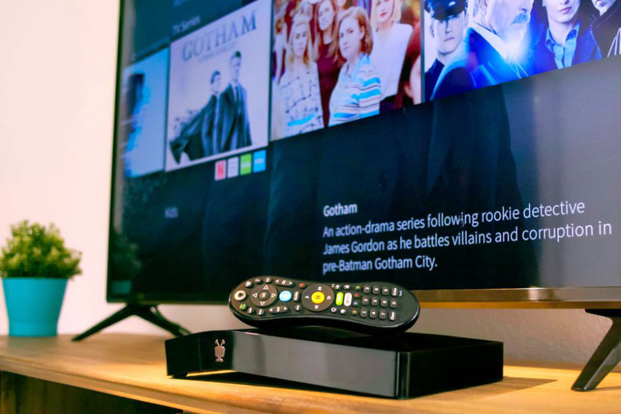 TiVo Targets Cord-Cutters with Old-School Antenna Technology