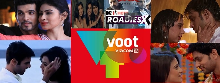 Viacom Launching Ad-Supported Indian-Themed VOD Service in the U.K.