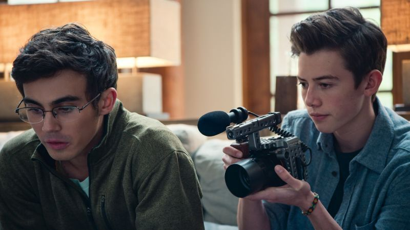 'American Vandal': Netflix's Next Big Hit?
