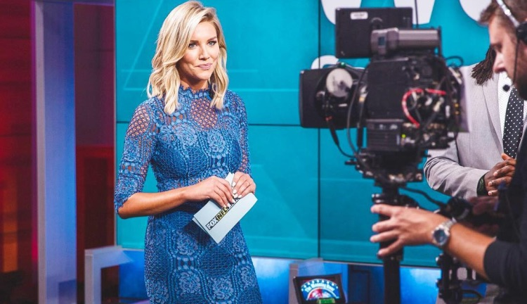 Amazon Bowing First Female-Hosted Thursday Night Football Pre-Game Show, Game Webcasts