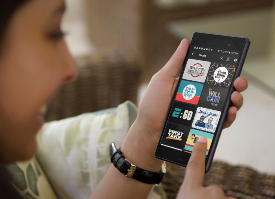 Comcast: College Students Love to Stream TV Content