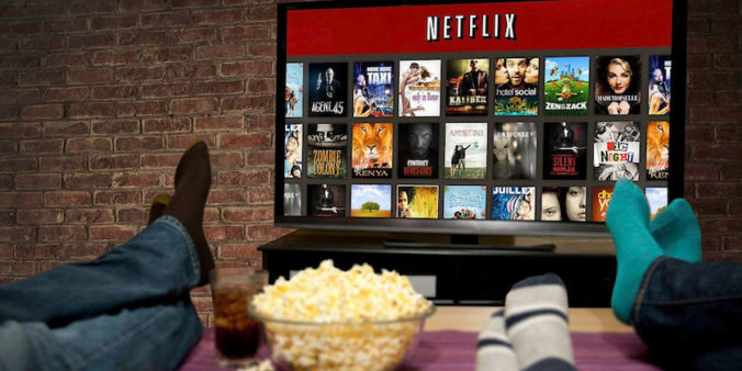 No Surprise: Millennials Love Netflix