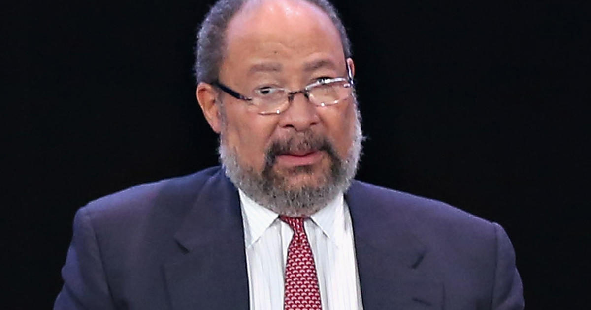 Former Time Warner CEO Richard Parsons Named CBS Interim Chairman of the Board