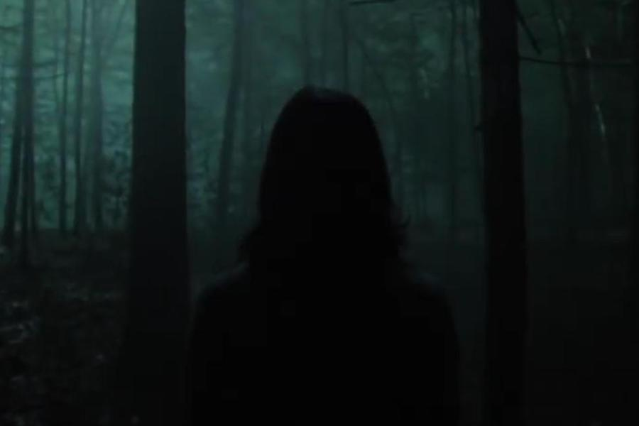 'Slender Man' Materializes in Time for Halloween on Digital Oct. 19, Disc Oct. 30 From Sony