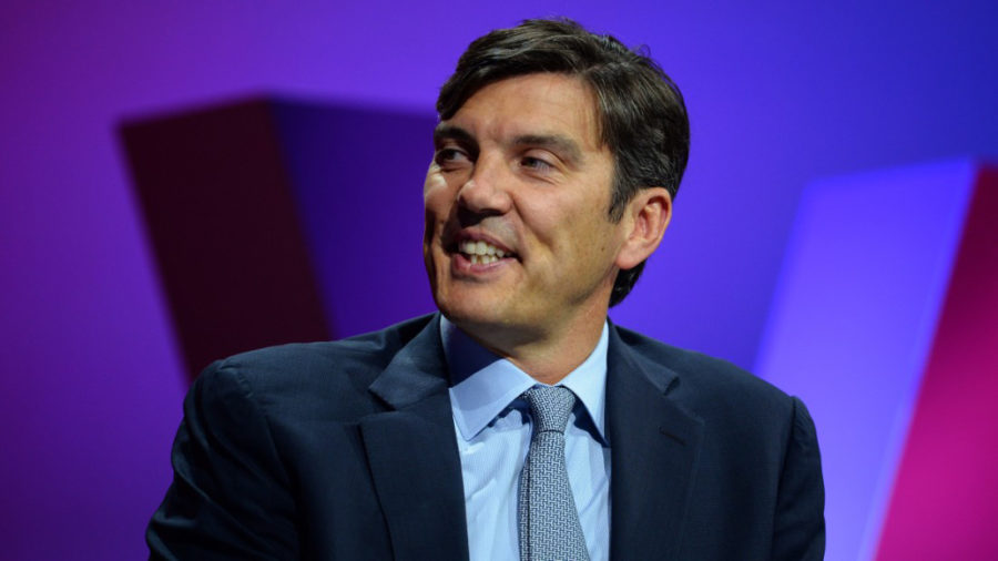 Oath CEO Tim Armstrong Reportedly Departing Verizon, Among Other Executive Exits