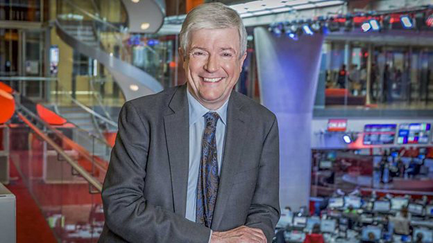 BBC Boss Strikes Populist Chord; Calls for Increased Funding, Greater Oversight on Foreign OTT Video