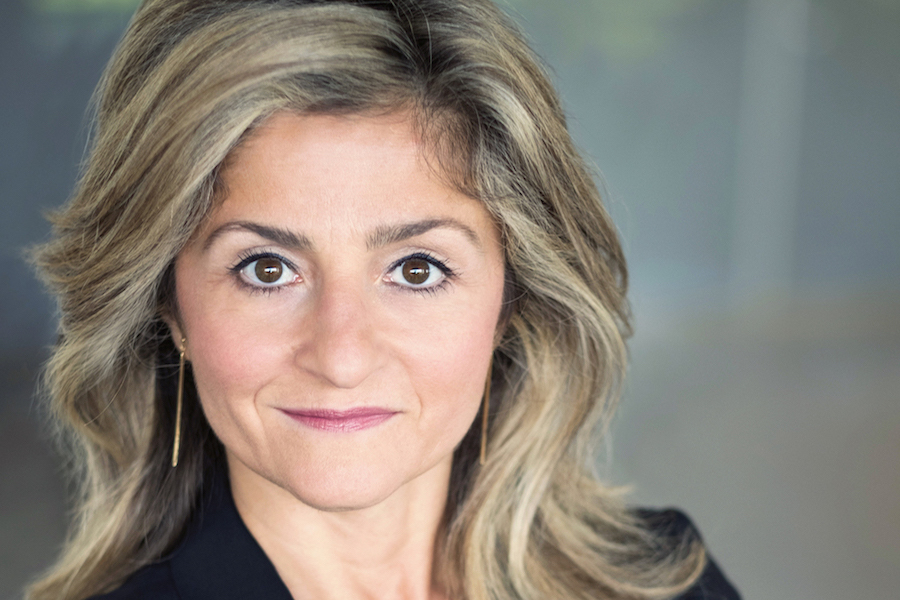 Lionsgate Promotes Kapouranis to President of International TV and Digital Distribution