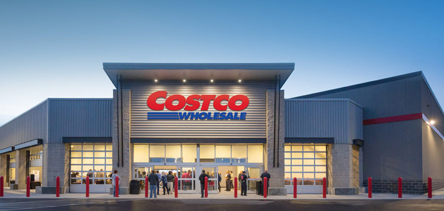 Costco Considered Free SVOD Service for Executive Members
