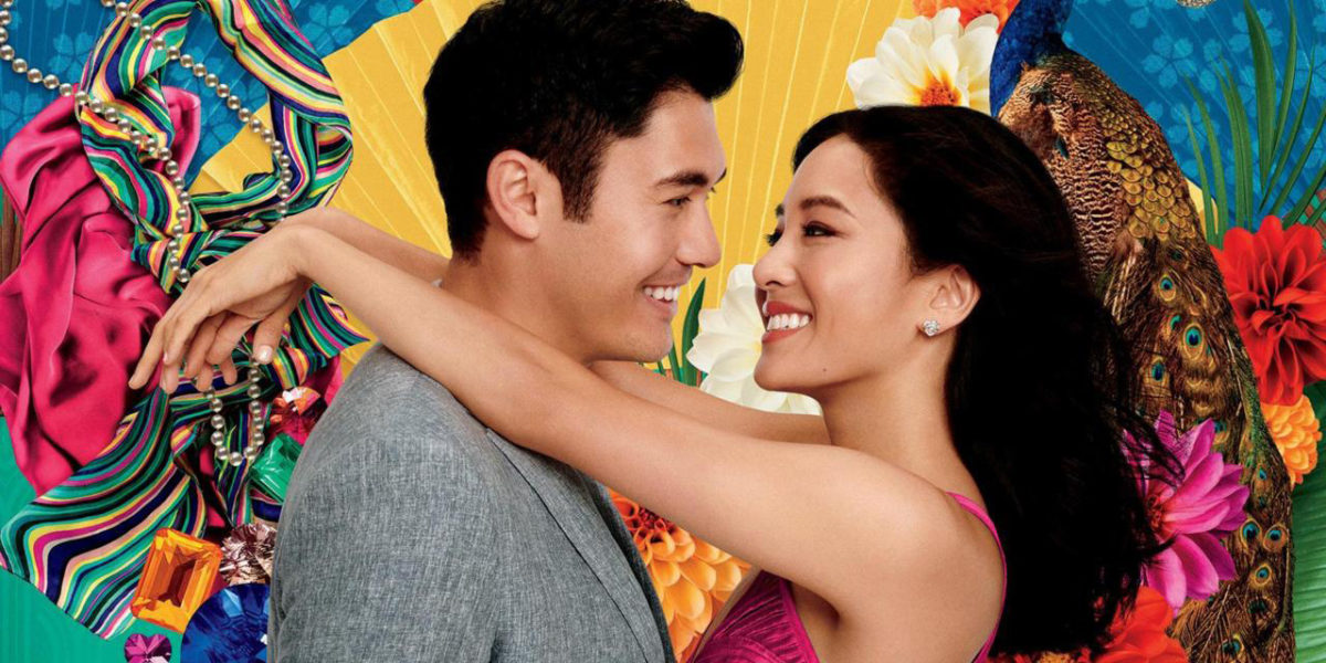Redbox Customers Still 'Crazy' About 'Rich Asians'