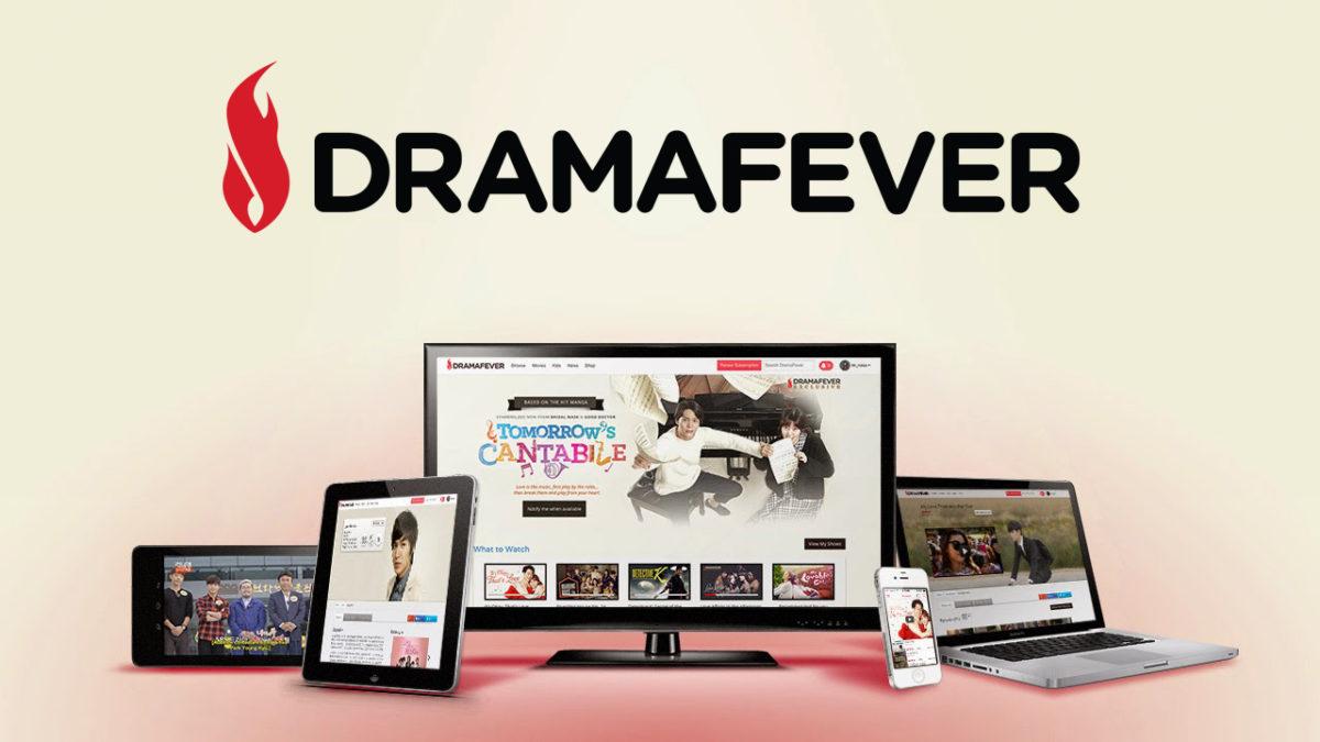 WarnerMedia Shuttering Korean-Themed 'DramaFever' SVOD