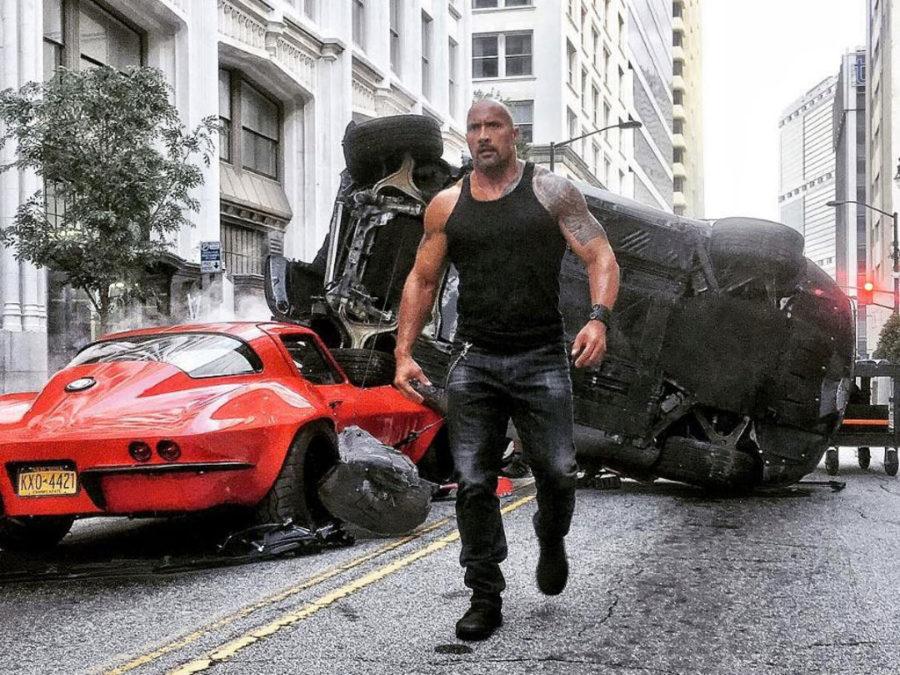Universal Pictures Q3 Home Entertainment Revenue 'Furious'