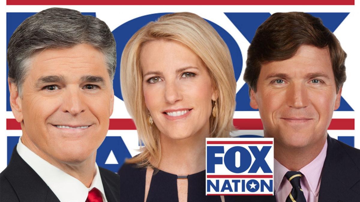 Fox Nation SVOD Service Launching Nov. 27
