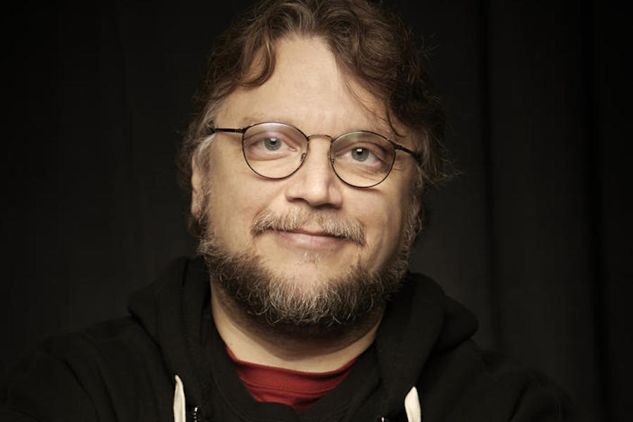 Oscar Winning Director Guillermo Del Toro to Produce Animated 'Pinocchio' for Netflix