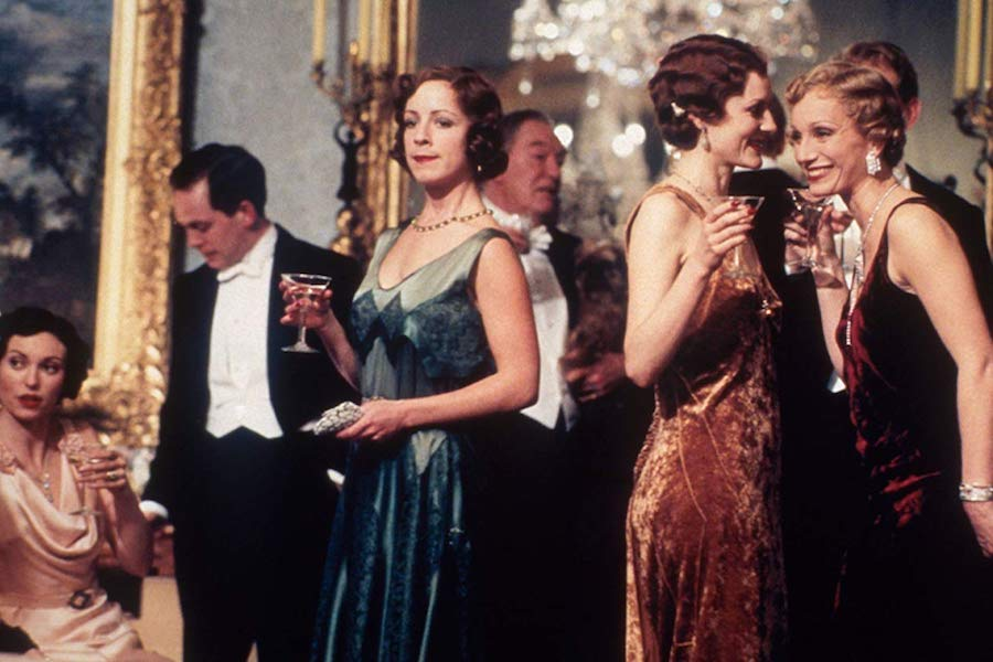'Gosford Park,' 'Gas Food Lodging' Among November Blu-ray Releases on Tap From Arrow and MVD